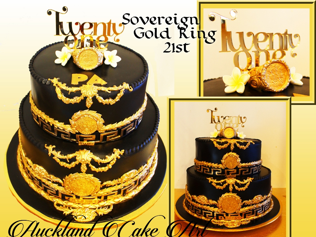 21st birthday cakes  u2013 female  u2013 auckland cake art