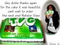 TVG FUNKY CAKE