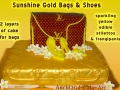 SUNSHINE BAGS/SHOES