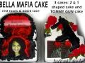 BELLA MAFIA 21st