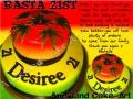 RASTA 21ST