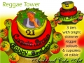REGGAE TOWER 21ST