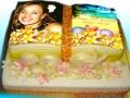 21ST BIBLE CAKE
