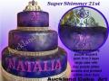 SUPER SHIMMER 21ST