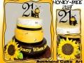 HONEYBEE 21ST