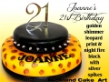 JOANNES 21ST