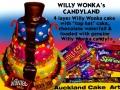 WONKA CANDY 21ST