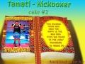 TAMATI - KICKBOXER #2