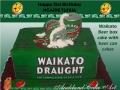 BEER BOX CAKE - WAIKATO