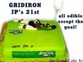 GRIDIRON GOAL