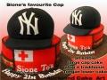 SIONES CAP
