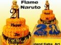 FLAME NARUTO