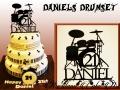 DANIELS DRUMSET