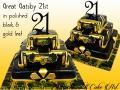 GREAT GATSBY 21ST