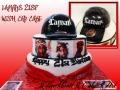 LAMARS 21ST WITH CAP