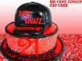 MR YAWZ SUWOOP CAP