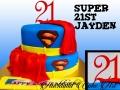 SUPER 21ST JAYDEN