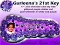 GURLEENAS KEY