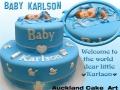 Baby Karlson