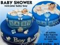 Royal Baby Boy
