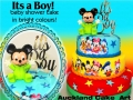 Its a Boy, Baby Toys