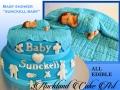 BABY SUNCKELL