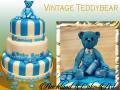 VINTAGE-TEDDYBEAR