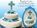 CONRAD - BAPTISM
