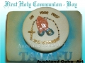 HOLY COMMUNION - BOY