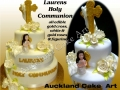 LAURENS HOLY COMMUNION