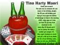 TINO HARTY