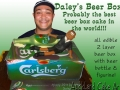 DALEYS BEER