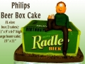 PHILIP BEER BOX