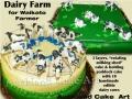 ROTARY DAIRY FARM