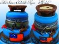 BLUE SAMOA CHOCOLATE KAVA MATELE