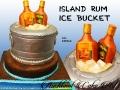 ISLAND RUM ICE BUCKET