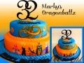 MARKY'S DRAGONBALLZ