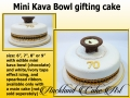 MINI KAVA GIFTING CAKE