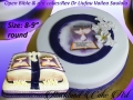 OPEN BIBLE GIFT CAKES