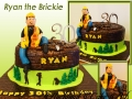 RYAN THE BRICKIE