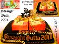 STRAIGHT OUTTA 2001