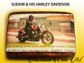 SUDHIR AND HARLEY DAVIDSON