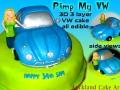 PIMP MY VW