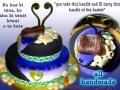 KETE CAKE
