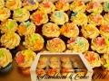 APAULA RAINBOW FRANGIPANI CUPCAKES - Copy