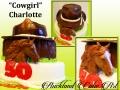 Cowgirl Charlotte