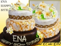 ENA HAPPY 50TH
