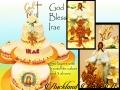 GOD BLESS IRAE