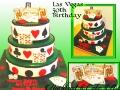 LAS VEGAS 30TH BIRTHDAY