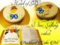 NIUE GIFTING CAKES